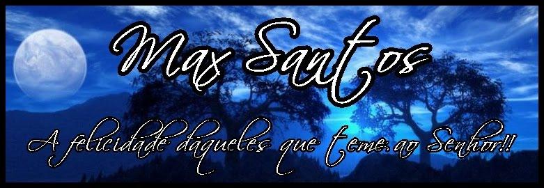 Max Santos