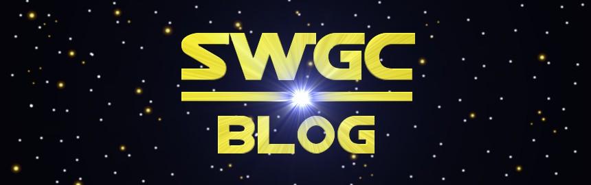 Star Wars Guerras Clônicas - SWGC