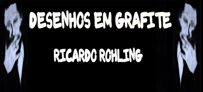 Desenhos grafitados