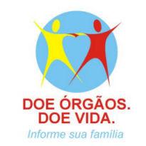Seja doador de órgãos. Salve uma vida!