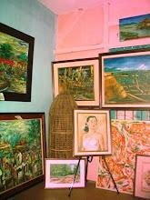 Borneo Fine Art Gallery