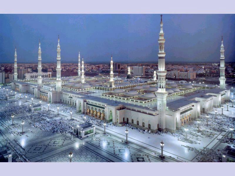 De la Web Mezquitas del Mundo