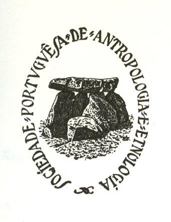SOCIEDADE PORTUGUESA DE ANTROPOLOGIA E ETNOLOGIA