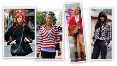 ladies fashion styles