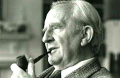 El Profesor Tolkien