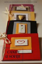 Candy u mnie... było  ;)