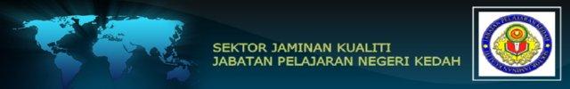 Sektor Jaminan Kualiti JPN Kedah