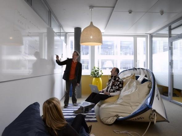 Google office interior  Home Arsitektur