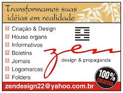 Zen Design & Propaganda