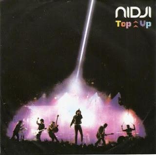 KOTAK KIUB: NIDJI - TOP UP
