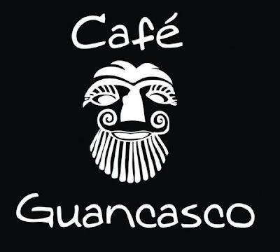 Les dejo un disco de Cafe Guancasco (MF)