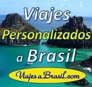 ¿ Viajas a Brasil ?