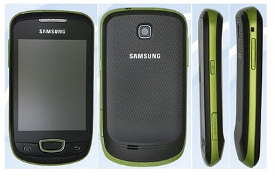 Harga Spesifikasi Samsung Galaxy Ace S5830