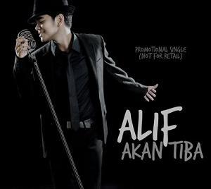 alif satar lagu baru