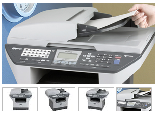 Brother Printer Mfc 8460n Driver