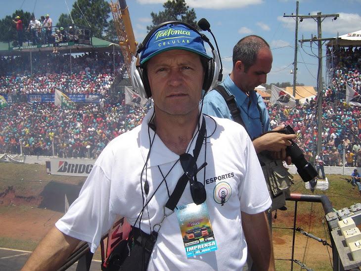 Repórter Andarengo