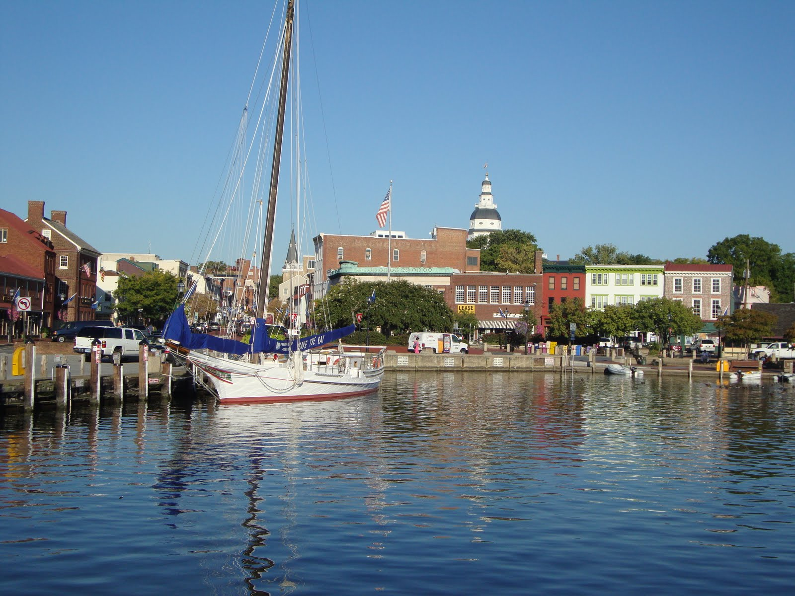 Hotels In Downtown Annapolis Md