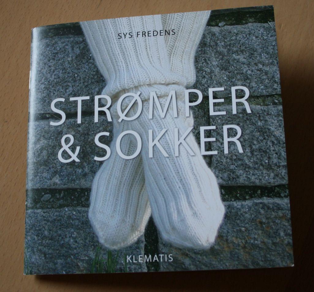 strømper og sokker sys fredens