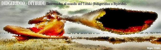 Didgeridoo - Diyiridu