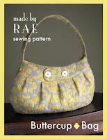 Buttercap Bag