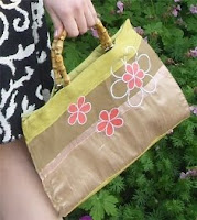 Placemat Purse