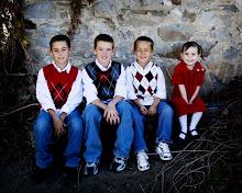 The Morris Kids