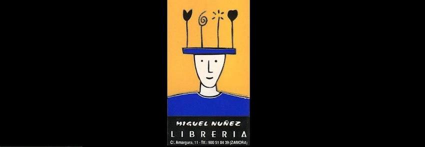 Librería Miguel Núñez