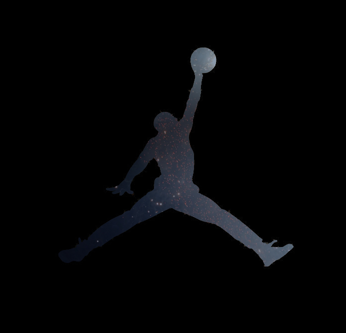jumpman logo wallpaper mash - photo #1
