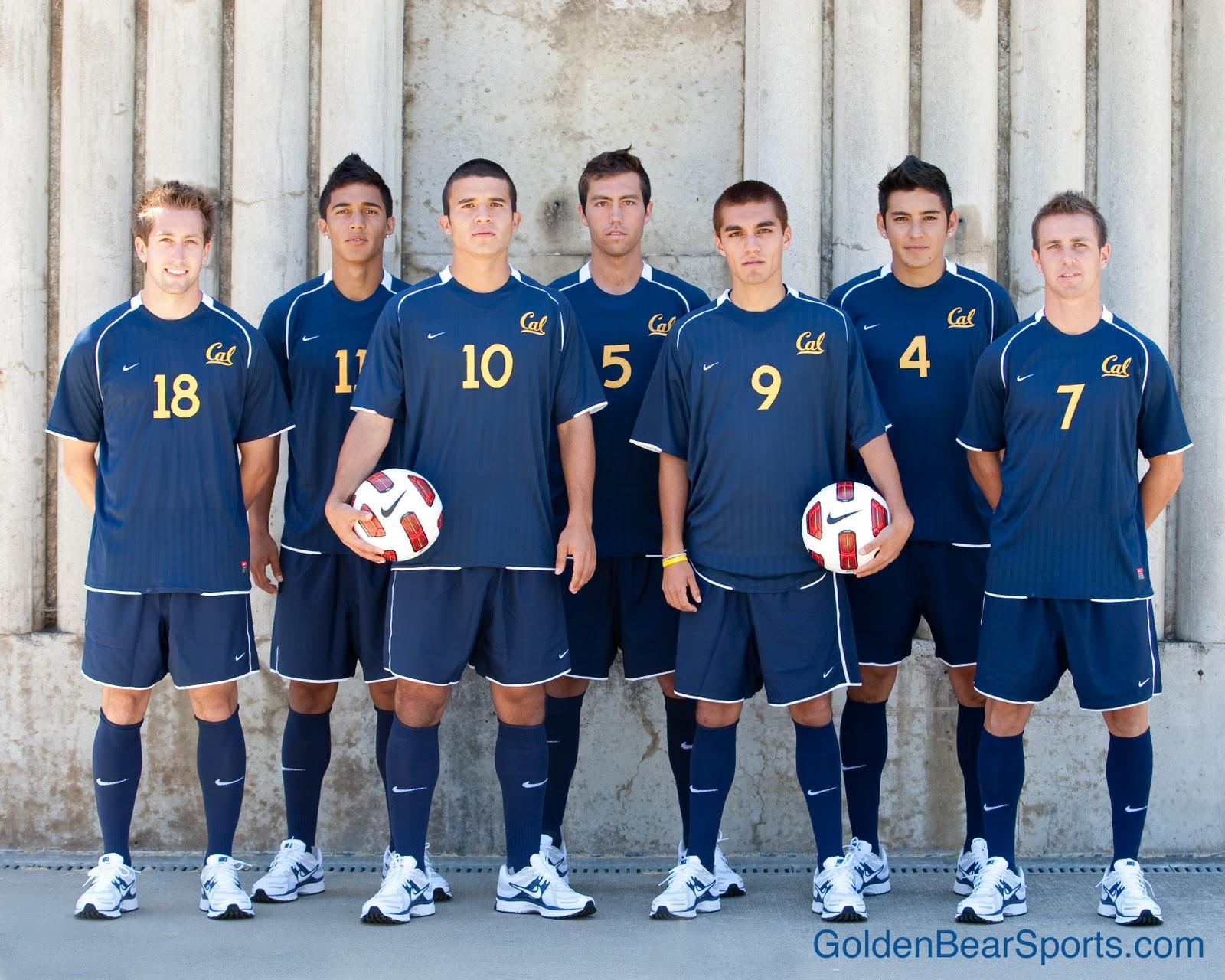 head soccer all men