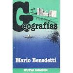 Geografías - Mario Benedetti