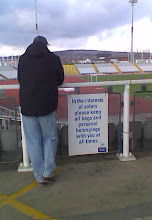 DON VALLEY STADIUM - R.I.P.