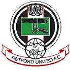 Retford United Website