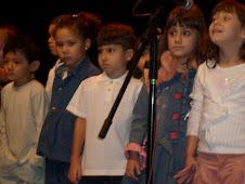 Crianças MPC