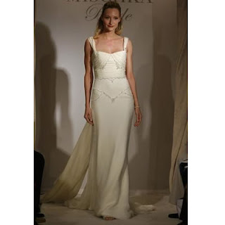 Badgley Mischka, Bianca