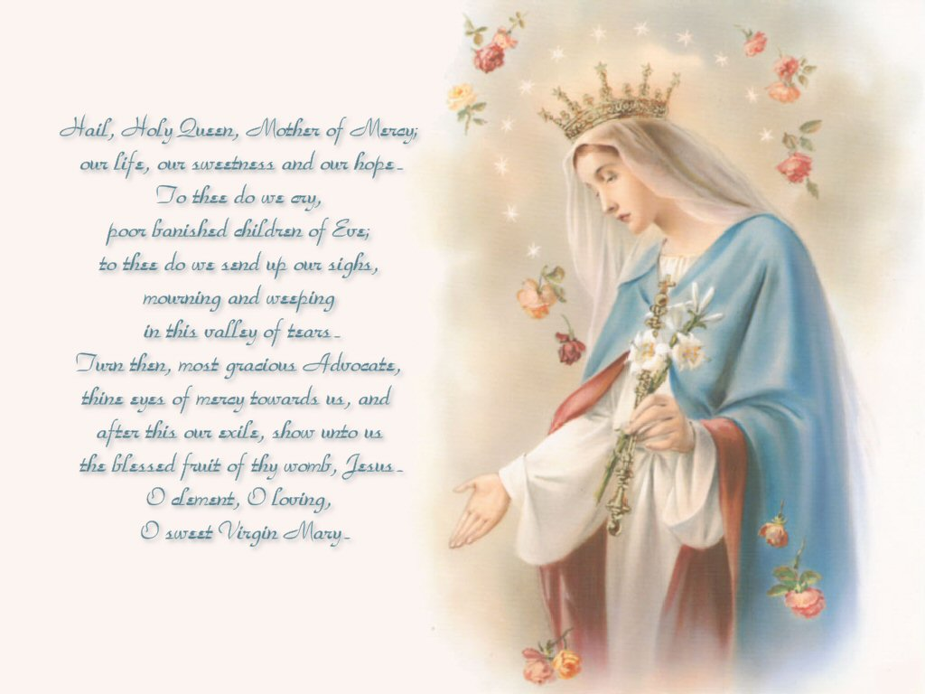 Mary Our Mother