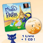 Chats de Paris