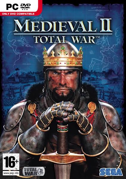 Medieval 2 Total War-RELOADED