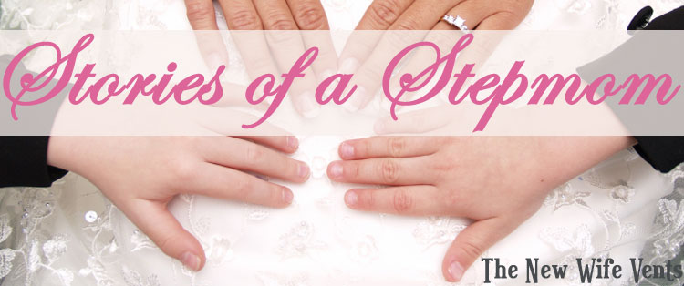 The New Wife Vents - Stories of a Stepmom