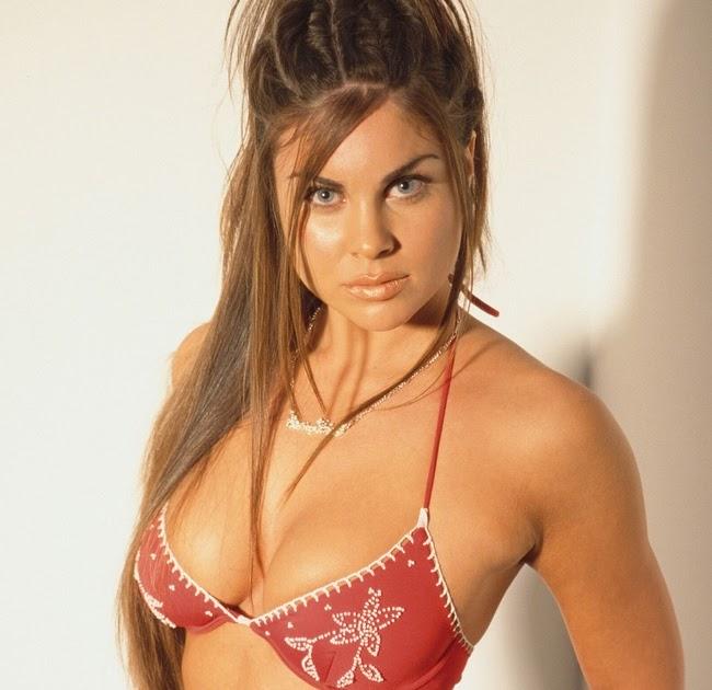Nadia bjorlin bikini images