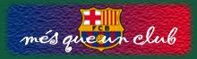 barca banner