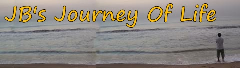 JB's Journey of Life