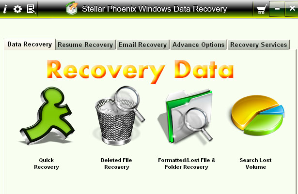 Manfaat dan Bahaya Program Recovery Data