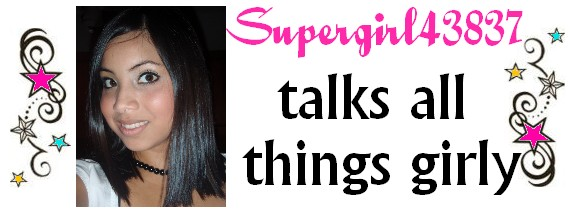 Supergirl43837 Talks All Things Girly