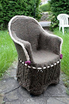 The Knitted Chair