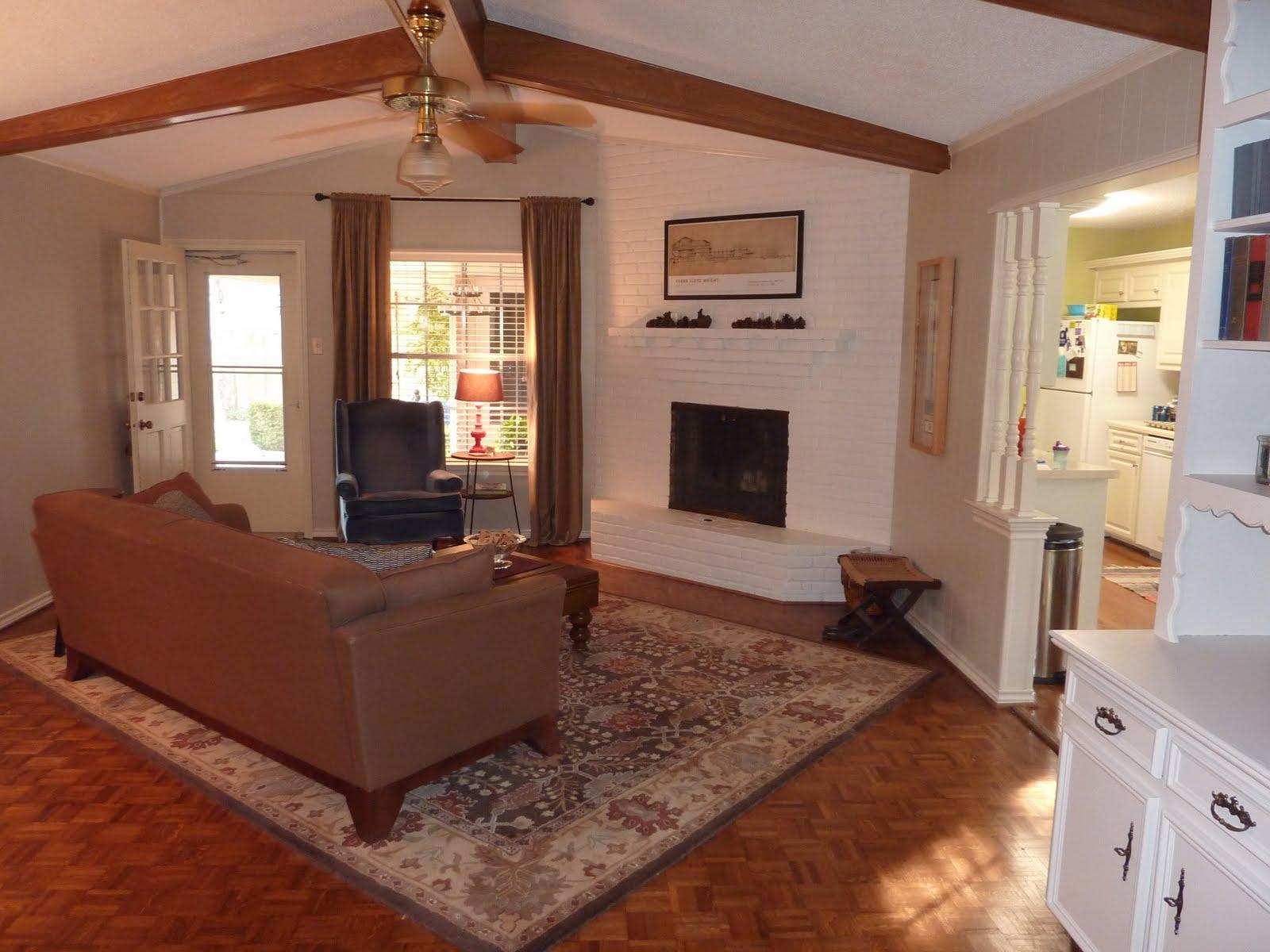 What Color Do I Paint My Living Room La Maison Boheme Painting My Living Room