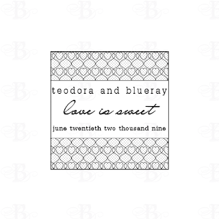 wedding monogram logo design black gray