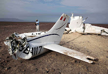 Accidente en Nazca