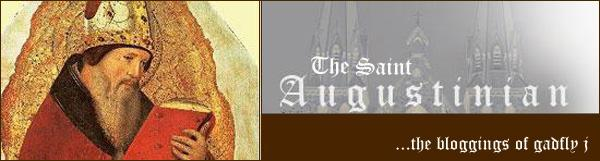 The Saint Augustinian