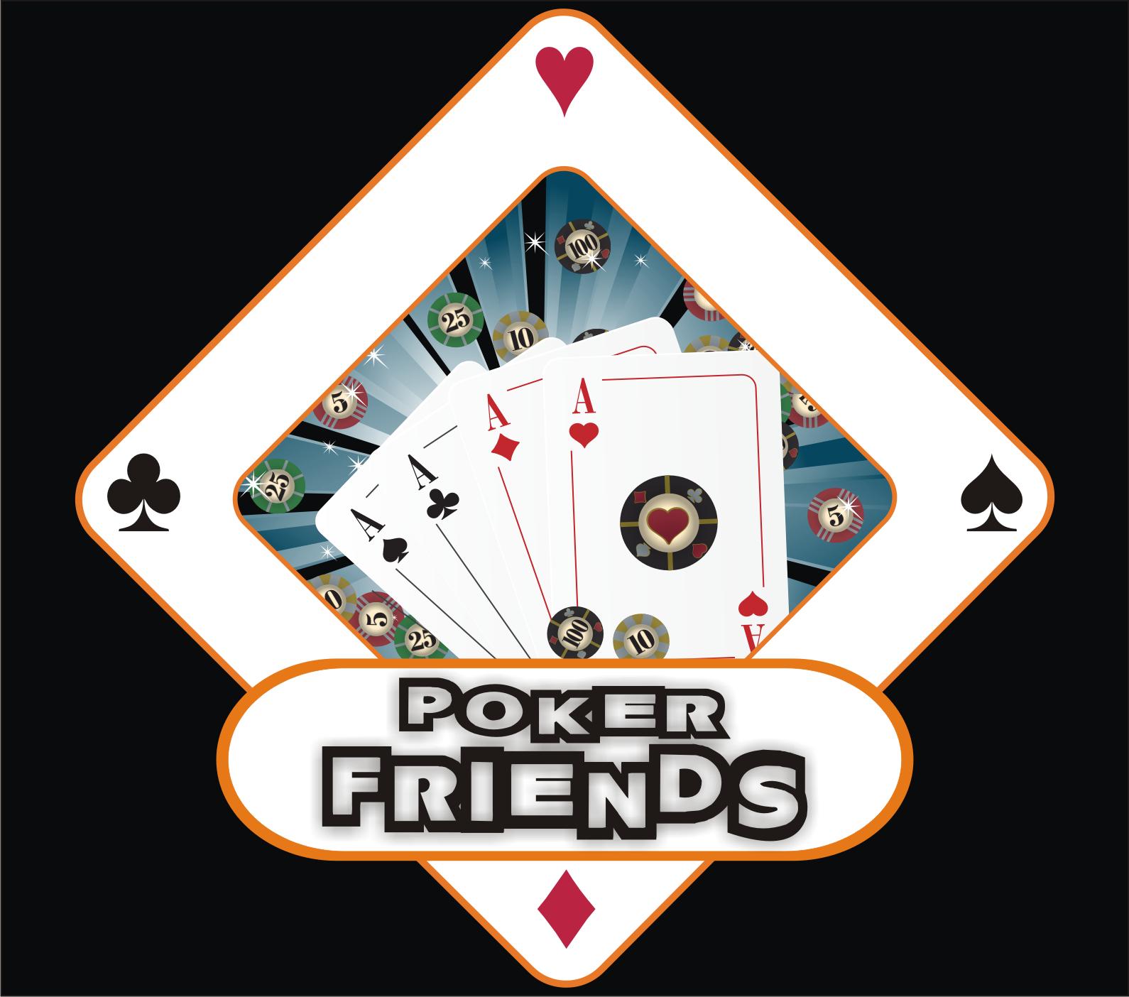 Friends poker