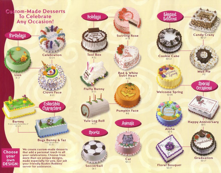 Dunkin donuts ice cream cake prices - September 2018 Wholesale